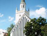Kościół św. Antoniego Padewskiego i Stanisława Kostki