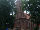 Kościół św. Piotra i Pawła w Starym Mieście (1)