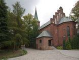 Kościół Świętych Apostołów Piotra i Pawła (Szczecin Podjuchy)