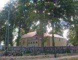 Kościół w Kaskach