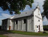 Kościół św. Piotra i Pawła w Wierzbnie