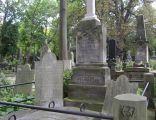 Karol Czajkowski grób