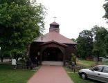 Kaplica św. Barbary