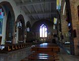 Gdańsk kościół św. Barbary