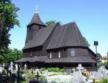 Kościół pw. św. Barbary