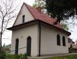 POL Strumień Kaplica przy kościele św. Barbary