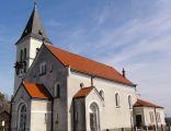 POL Hażlach Kościół św. Bartłomieja