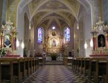 Kościół św. Bartłomieja Apostoła