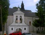 Kościół św. Bartłomieja Apostoła w Goraju
