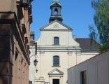 Kościół św. Benona