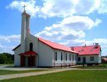 Kościół św Brata Alberta w Makowie Mazowieckim