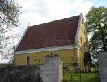 Bralęcin Kościół
