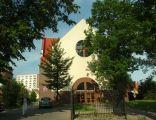 Elbląg, Kosynierów Gdyńskih, kostel