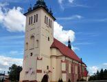PL Krzynowłoga Mała church 2