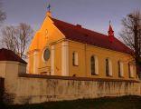Kościół św Doroty w Potworowie