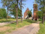 Kościół św. Doroty Dziewicy i Męczennicy