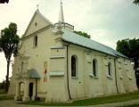 Cieksyn kościół