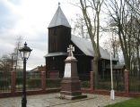 Kościół Św. Ducha w Grodzisku Wlkp.