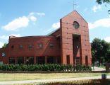 Kościół św. Faustyny Kowalskiej