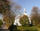 Kościół w Krężnicy