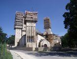 Kościół św. Franciszka z Asyżu i Świetej Klary