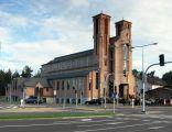 Kościół św. Franciszka z Asyżu w Ostrołęce