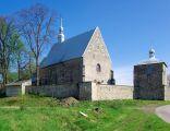 Kościół św. Idziego w Ptkanowie 20140420 1162