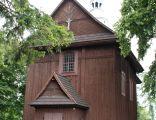 Kościół św. Idziego w Podlesiu