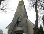 Peckowo, gm. Drawsko, church (3)