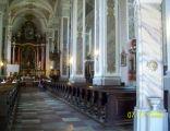 Gdańsk Kościół św. Ignacego Loyoli