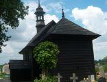 Kościół św. Izaaka w Kazimierzu (1)