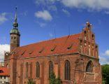 Kościół św. Jacka Słupsk