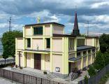 Kościół św Jadwigi w Warszawie