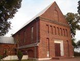 Janiszew kosciol parafialny