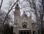 Saint Hedwig of Silesia Church, Milanówek