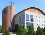 Kościół filialny św. Jadwigi Śląskiej w Opolu 01
