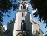 Kościół św. Jadwigi w Dębicy