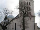 Kościół farny w Grodzisku Wielkopolskim