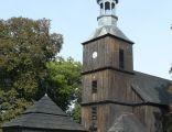Zabno (gm.Brodnica) church (2)
