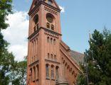 Kościół św Jakuba Większego w Barcinie