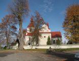 Kościół w Stanowiskach2