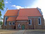 Kościół parafialny pw. św. Jakuba Apostoła z 3. ćw. XV w. - FARA