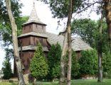 Kamieniec, kościół