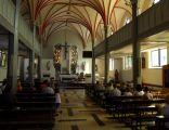 Gdańsk Kościół świętego Jana Bosko