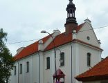 Kościół św. Jana Chrzciciela w Płocku