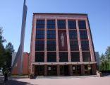 Tychy. Kościół p.w. św. Jana Chrzciciela1
