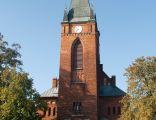 Pniewnik, kościół par. p.w. św. Jana Chrzciciela