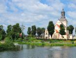 Kożminek Kościół parafialny