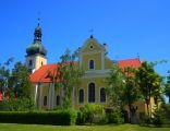 Kościół św. Jana Chrzciciela i św. Mikołaja