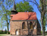 Budzistowo Kościół